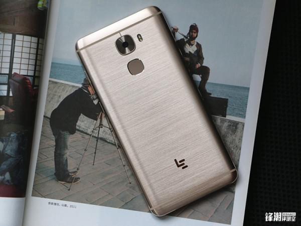 售价1799元起:骁龙821旗舰 乐视超级手机乐Pro 3亮相的照片 - 6