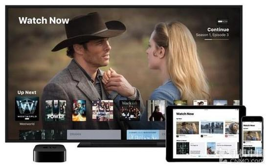 iOS 10.2 beta 2发布:TV App功能更加强大