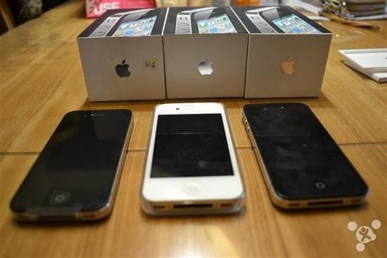 你买过吗?二手iPhone数量已经超过 2 亿部