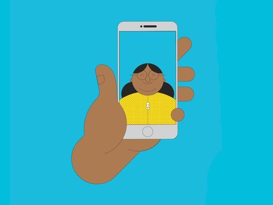 iPhone给我们的压力感:想要逃离却又无法逃离