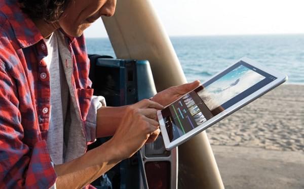 苹果或推出10.5英寸iPad:宽如Mini、分辨率同iPad Pro的照片