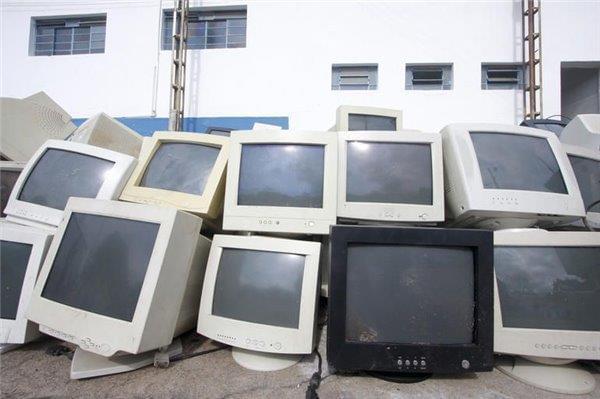 外媒盘点今天依然在使用的十大过时技术的照片 - 3