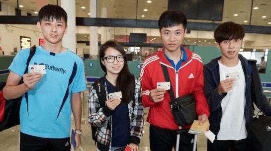 台湾人持大陆护照游俄归来 户籍却被台当局注销
