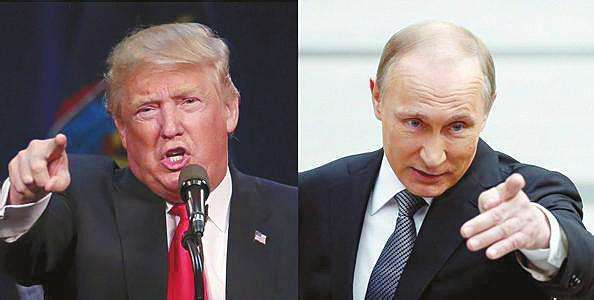俄副外长:若美退出中导条约俄将回应 包括军事措施