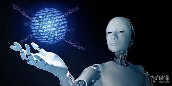 苹果连系首创人沃兹谈人工智能:对Siri仍等候