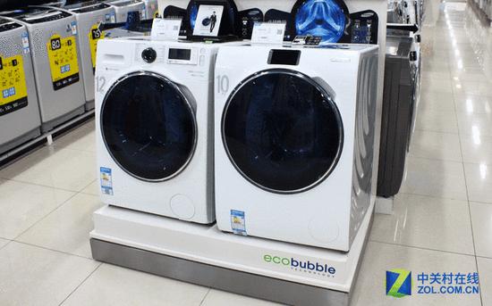 大容量洗衣机将成为新热点