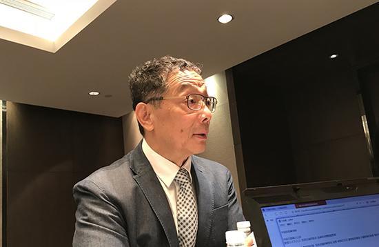 李铁:中国8亿城镇常住人口对共享经济有巨大需求