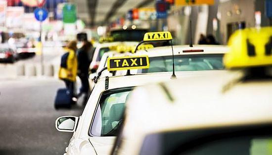 滴滴逐步取消出租车