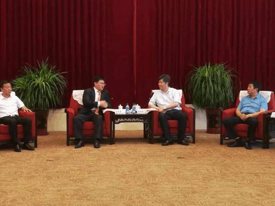 河北省沧州市政府联手九次方大数据 共推数据资产运营插图1