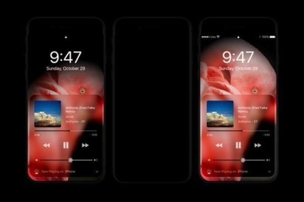 iPhone 8发布延期到10月 屏幕技术遇难