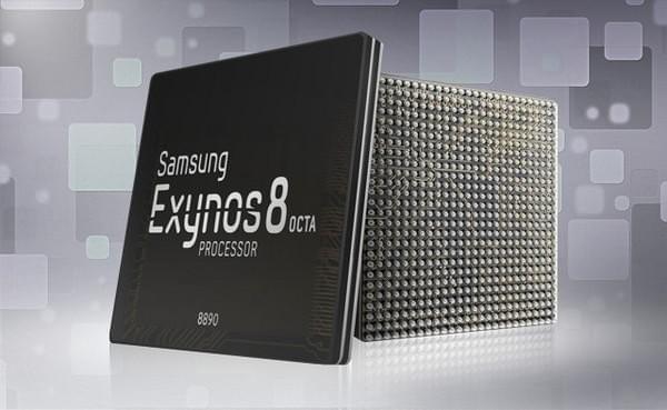 怪兽级芯片来袭:三星Exynos 8895处理器碾压苹果A10X的照片 - 1