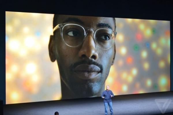 """灵魂的""""对焦"""":看苹果如何借人工智能把 iPhone 变单反的照片 - 2"""