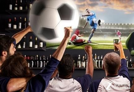 世界杯须知  投影看球卡顿什么原因?
