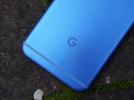 Google Pixel XL2现身跑分网站,全面屏稳了?