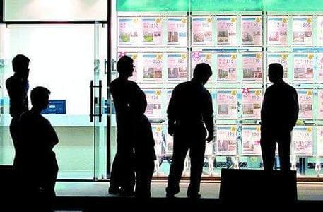 房产中介闭店潮再现 经纪人月薪两千连房租都不够