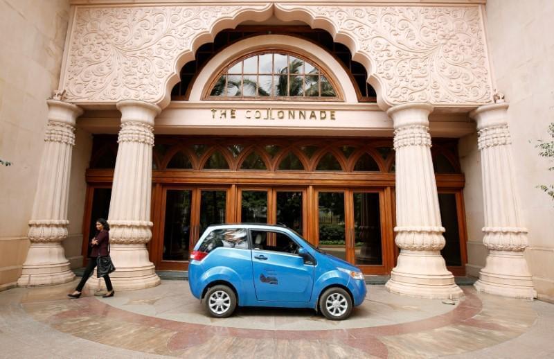 印度正制定路线图:2030年前所有新车实现电动化?