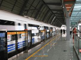 宁波高招会 你与宁波地铁的距离只差一个高招会