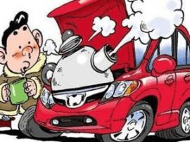 夏日炎炎如何防止汽车自燃