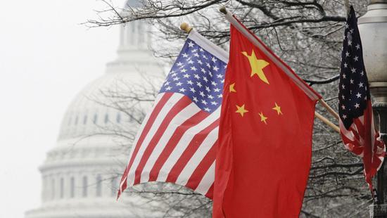 中国砸巨资美国坐不住 白宫邀百位商业领袖讨论AI【多图】