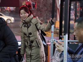运城中心城区本月机动车单双号限行 市内公交免费