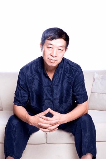 传承经典——当代书画界新领军人物谭贵清