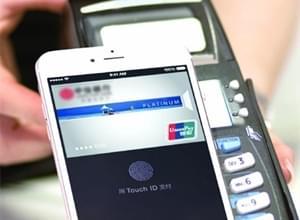 叫板支付宝和微信 Apple Pay能否逆袭?