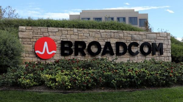 博通表示4月3日之前将总部迁回美国