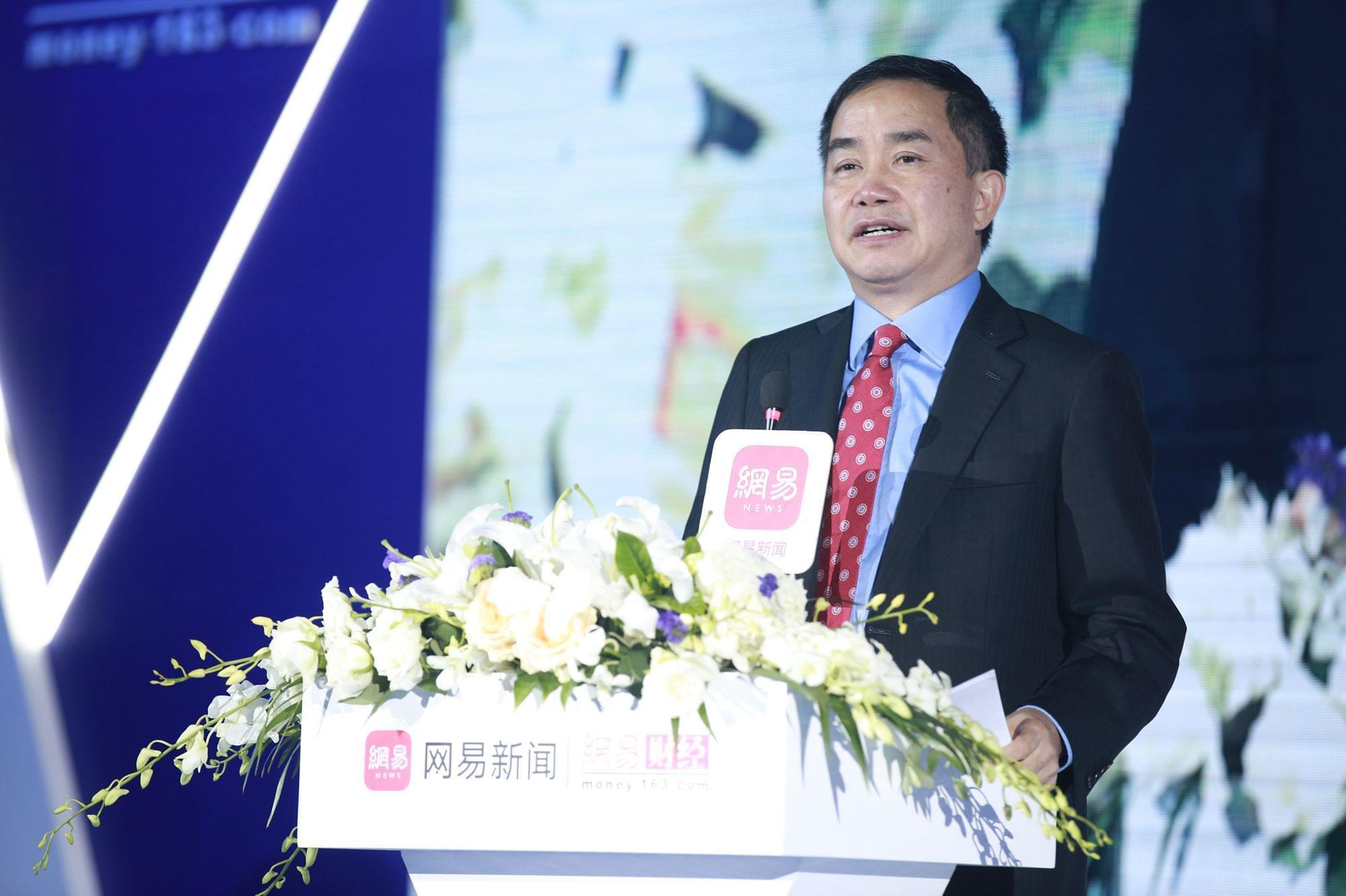陈志武:让中国民企实现长寿的办法只有法治