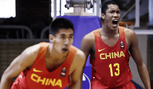 CBA首位大陆混血球员!他能否补强北京薄弱的内线?