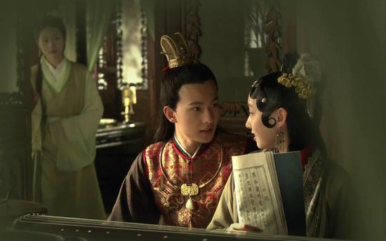 蒋梦婕:我绝不会靠潜规则上位