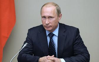 普京对美朝领导人会晤被取消表示遗憾