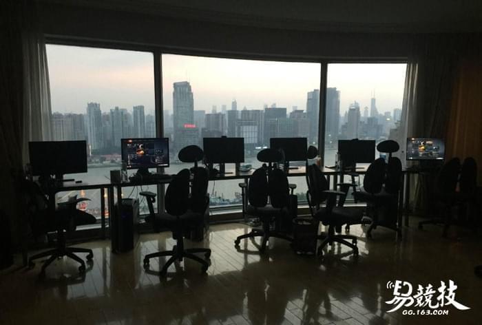 视界:为什么中国DOTA2总是与世界为敌