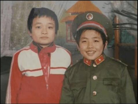 刘国梁建军节感恩八一队培养:难忘30年前点点滴滴