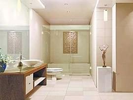 你一定不知道 卫浴间才是家中安全风险最高的地方