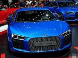2017上海车展:同一辆车 为什么你买的不如车展上的好看?