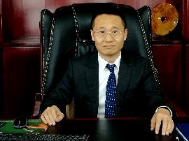 从追梦者到筑梦者——专访富德生命人寿广西分公司总经理董贵宁