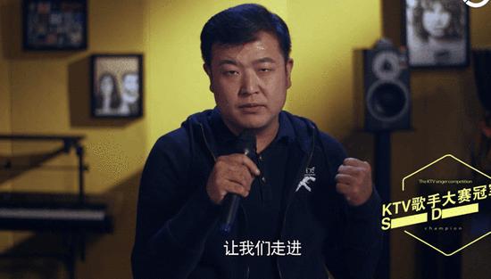 《切歌闹》成首部音乐网络剧自制布局至全平台