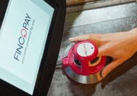 英测试新型手指识别技术,不是指纹而是手指静脉