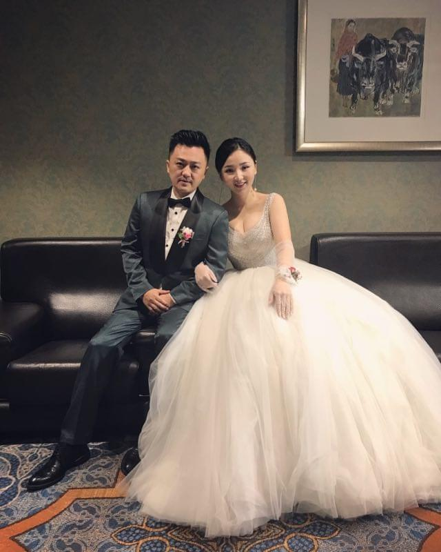 还珠格格小凳子薛亦伦大婚,美丽小娇妻曝光