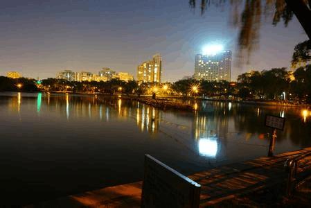 重庆又添国民新景点 壹华里夜景公园22日免费开放