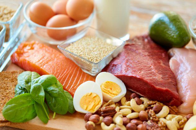跑者补蛋白质越多越好? 5个误解需纠正