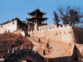山西省中国历史文化名村居全国第一