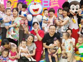孩子王12.18百城联动 200店同迎年终童粉狂欢节