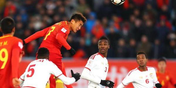 韦世豪独造3球 U23国足3-0打爆最强阿曼