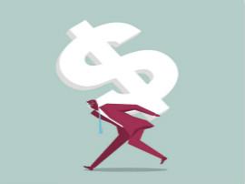 2018年部分房企或面临四年来最大资金压力