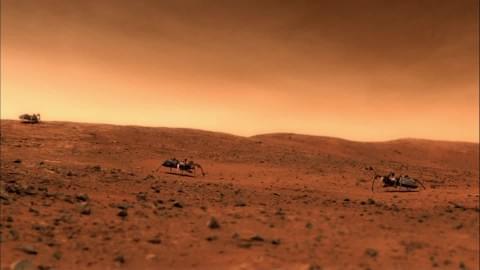 许多公司开始探索,奥巴马说2030年就能上火星了