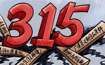 """围绕""""3·15""""主题 打假行动队专盯消防产品"""