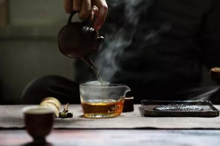 醉酒我知道 但喝茶为何也会醉?