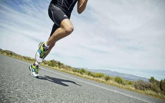 跑者增强骨骼并不难 多摄取这5种营养素