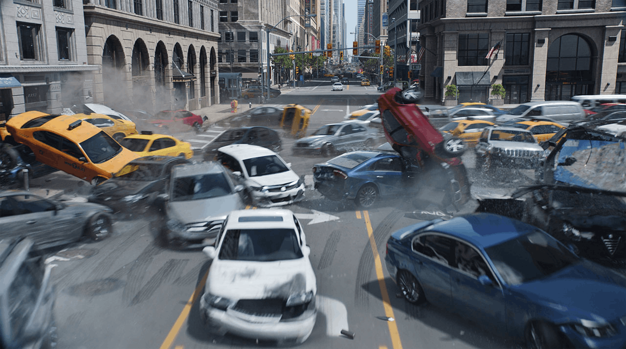 AI英雄 | 对话田大新:为什么说无人驾驶是AI的最高境界?